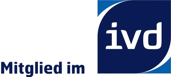 Logo Immobilienverband Deutschland (IVD)